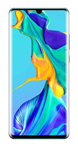 "Huawei P30 Pro 256gb Tim Breathing Crystal O.m. 6.47"" 8gb/256gb Dual Sim"