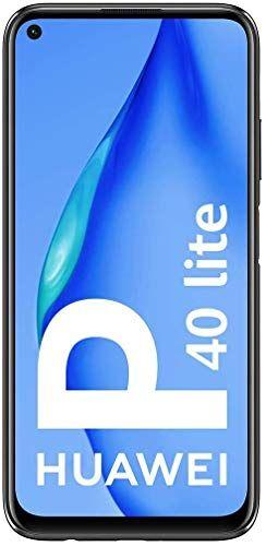 """Huawei P40 Lite Midnight Black 6.4"""" 6gb/128gb Dual Sim"""