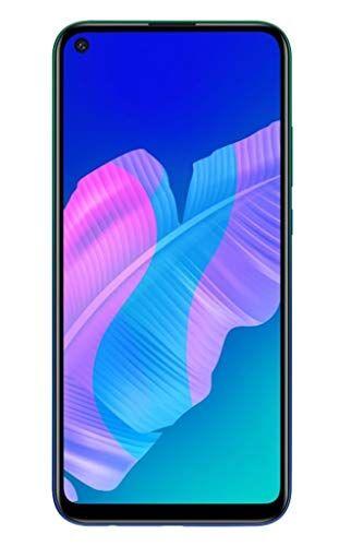 Huawei P40 Lite E - Smartphone 64GB, 4GB RAM, Dual Sim, Aurora Blue