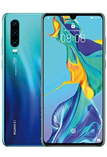 Huawei P30 Tim Aurora O.m. 6gb/128gb Dual Sim
