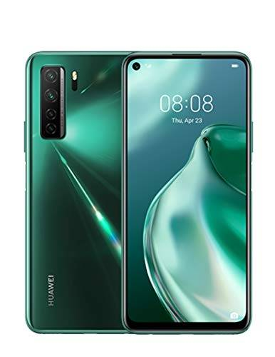 "Huawei P40 Lite 5g Crush Green 6.5"" 6gb/128gb Dual Sim"