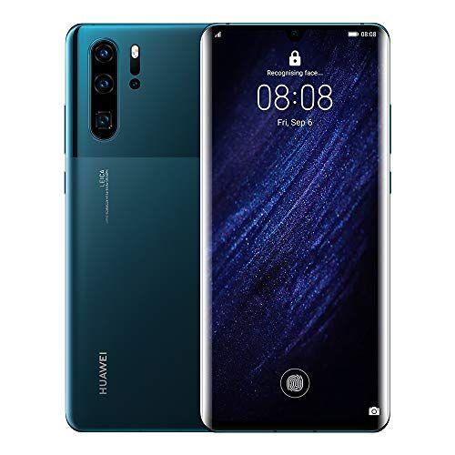 Huawei P30 Pro - Smartphone - 40 MP 1