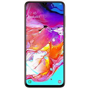Samsung Galaxy A70 - Smartphone 4G (6,7'' - 128GO - 6 GO RAM) - ORANGE - Other version