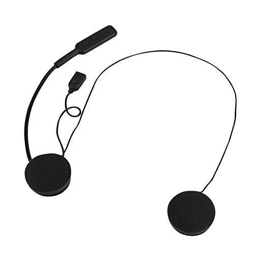 zerone casco moto bluetooth headset bluetooth intercom headset bluetooth 4.0dual stereo altoparlanti vivavoce per sistemi di comunicazione motore moto sci e altoparlanti musica per telefono cellulare