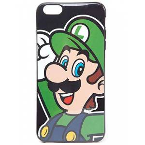 Super Mario e Luigi-Custodia per iPhone 6 Plus