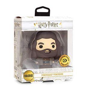 Thumbs Up Harry Potter PowerSquad Power Bank Hagrid 2500mAh Adattatori