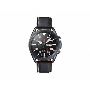 Samsung Galaxy Watch 3 (Bluetooth) 45mm - Smartwatch Mystic Black