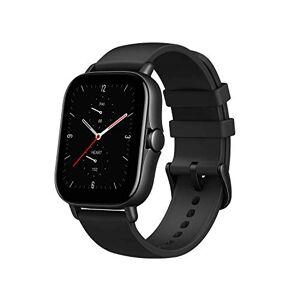 """Amazfit GTS 2e Smartwatch Orologio Intelligente AMOLED Da 1,65"""", 90 Modalit di Allenamento, 5 ATM Impermeabile, Durata della batteria di 14 giorni, Monitor del Sonno, Uomo, Donna (Nero)"""