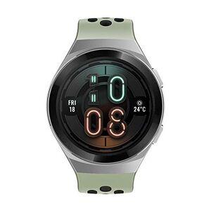 """Huawei WATCH GT 2e Smartwatch, 1.39"""" AMOLED HD Touchscreen, GPS e GLONASS, Auto Rileva 6 Sport, Tracking di 15 Sport Diversi, VO2Max, Battito Cardiaco in Tempo Reale, Verde (Mint Green)"""