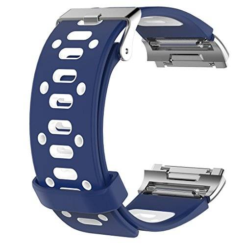 Lokeke Fitbit Ionic Smartwatch silicone band-quick Release Watch Band