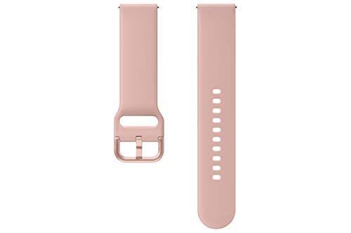 Samsung Galaxy Watch Active2 Sport Band, rosa oro