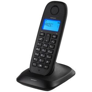 Topcom TE-5730 Telefono DECT senza Filo, Nero