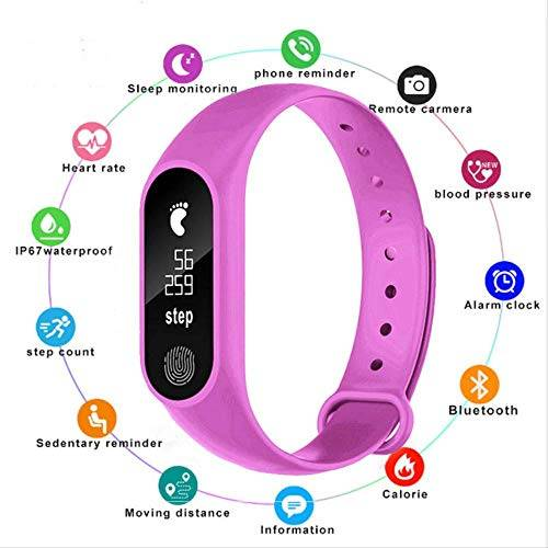 PMFS Smart Watch Kids Watches Bambini For