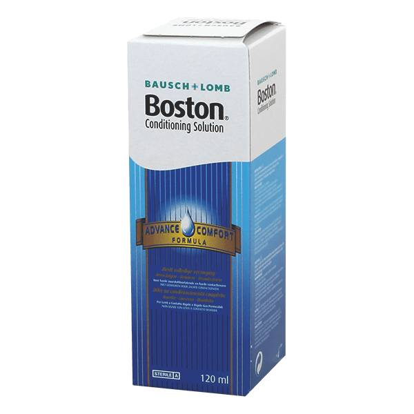 Bausch & Lomb Boston Advance Condit. (120ml)