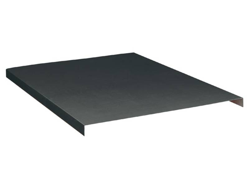 sogi gomma e acciaio di copertura rivestimento per banco da lavoro in legno 2 m sogi x3-11