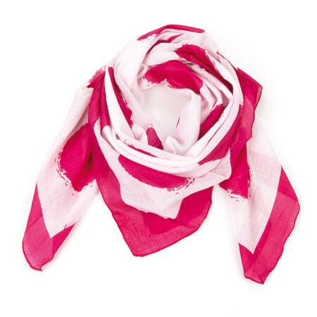 fashiondesign foulard da donna in cotone