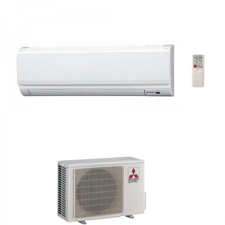 Mitsubishi Climatizzatore/Condizionatore Mitsubishi Electric Monosplit Parete MSZ-HJ35VA