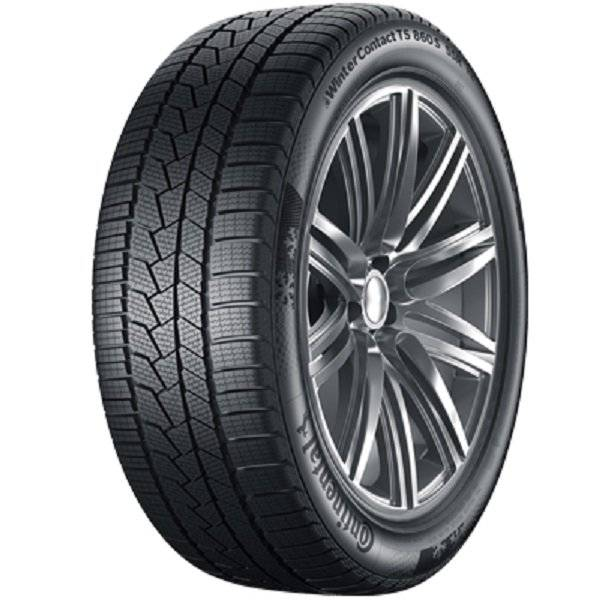 Continental WinterContact TS 860 S 265/50R19 110H XL ROF * BSW M+S