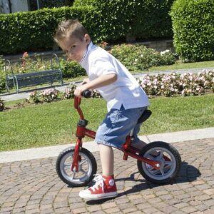 Chicco Bicicletta Ultraleggera senza Pedali Chicco Red Bullet