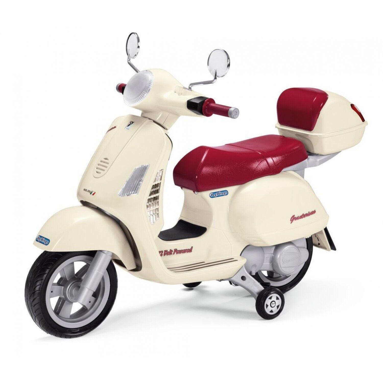 Peg Perego Moto Elettrica Peg Perego Vespa