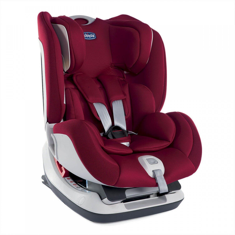 Chicco Seggiolino Auto Chicco Seat Up 012 Red Passion