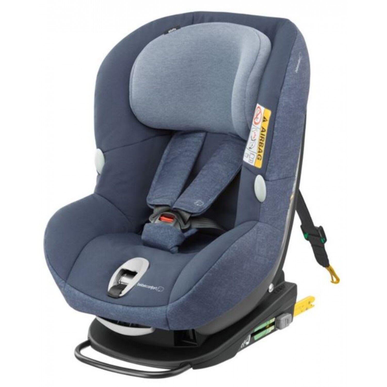 Bébé Confort Seggiolino Auto Bébé Confort Milofix Nomad Blue