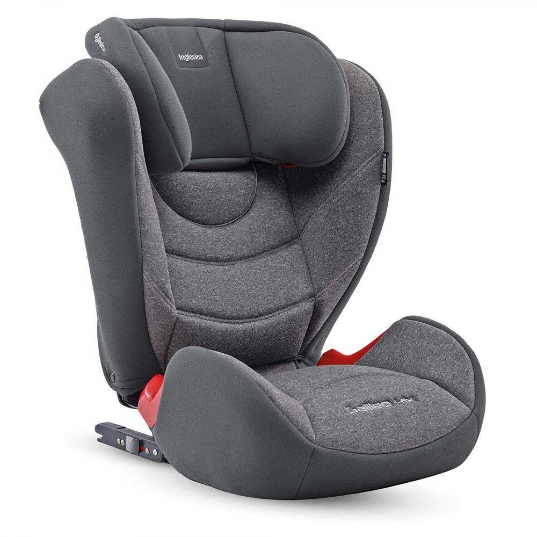Inglesina Seggiolino Auto Inglesina Galileo I-Fix Grey