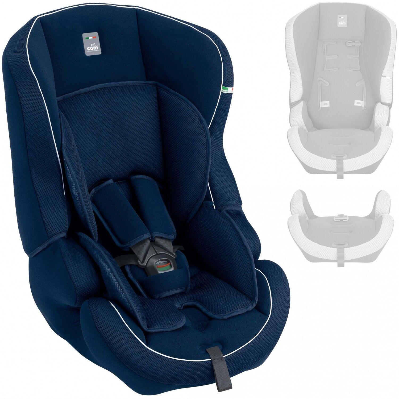 Cam Seggiolino Auto Cam Travel Evolution Blue 522