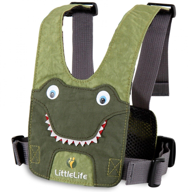LittleLife Redinelle di Sicurezza LittleLife Safety Harness Coccodrillo