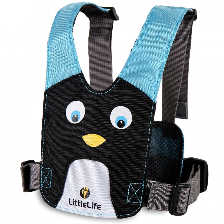 LittleLife Redinelle di Sicurezza LittleLife Safety Harness Pinguino