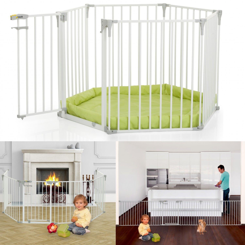 Hauck Cancelletto e Box di Sicurezza Modulabile Baby Park Hauck