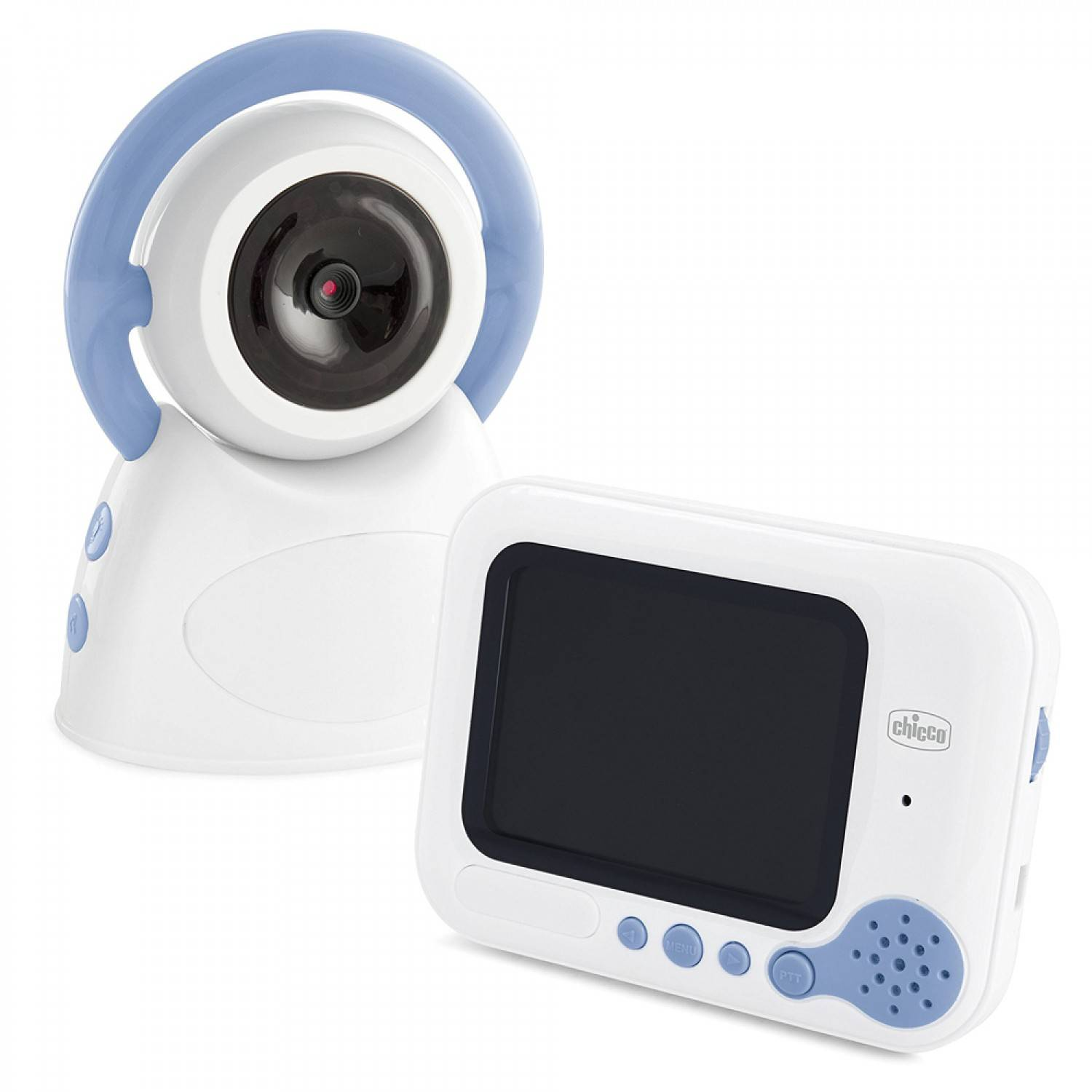 Chicco Video Baby Monitor Chicco Deluxe