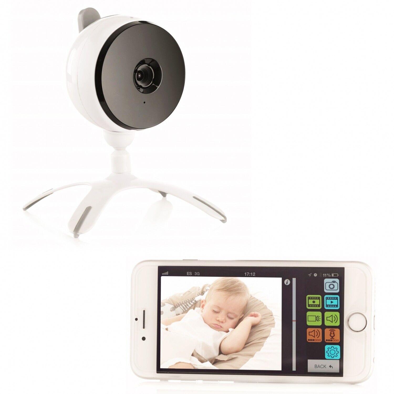 Jané Videocamera Jané Baby Cam Wi-Fi 3G 4G