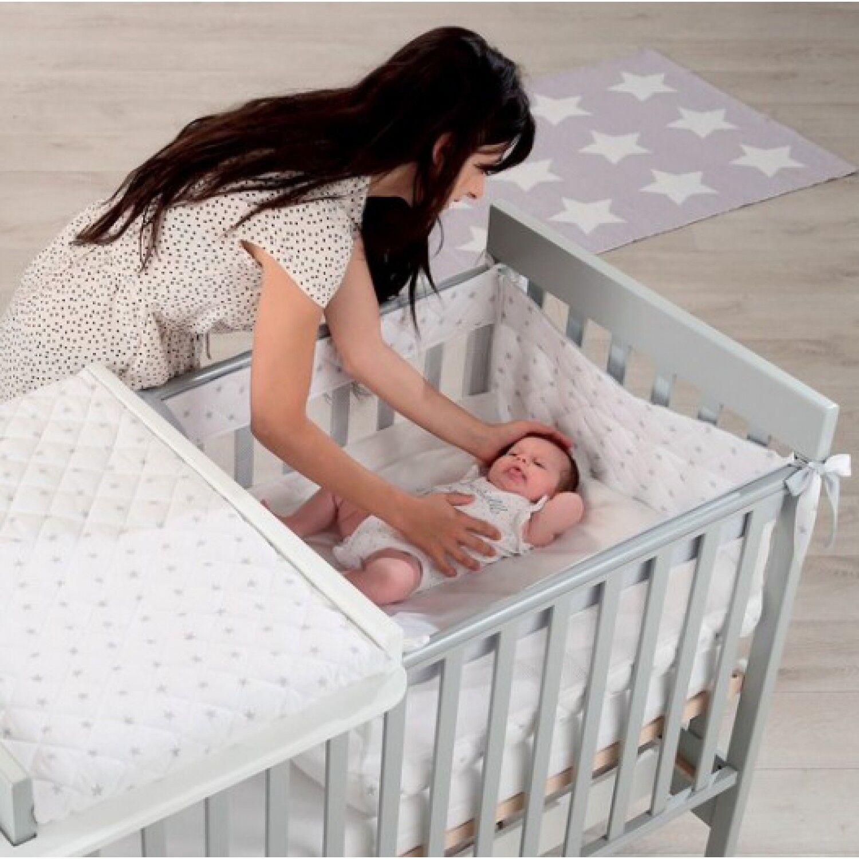Azzurra Design Riduttore Azzurra Design per Lettino Baby Space Bianco/Grigio