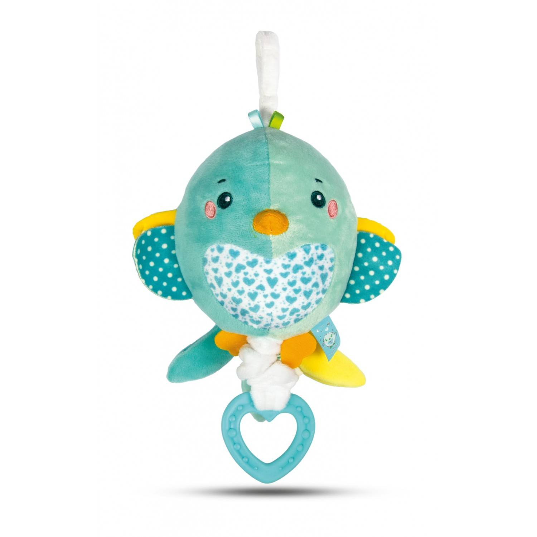 Clementoni Carillon Clementoni Primi Mesi Soft Bird