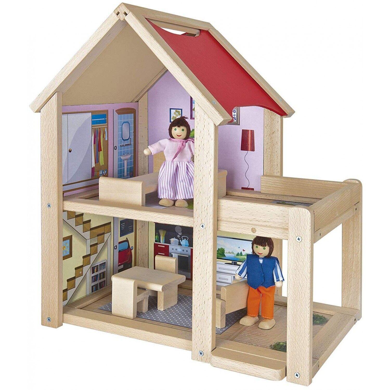 simba casa delle bambole eichhorn by simba