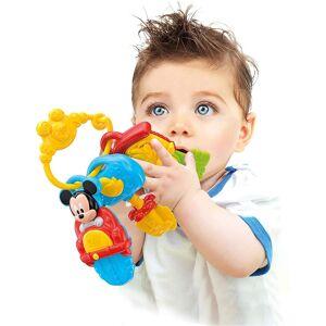 Clementoni Sonaglino Clementoni Disney Baby Chiavi Elettroniche