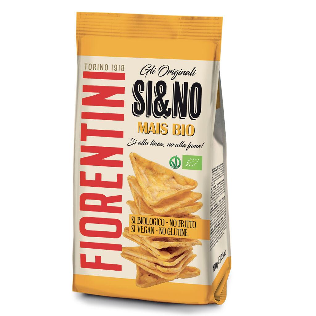 Fiorentini Si & No Di Mais 100 Gr