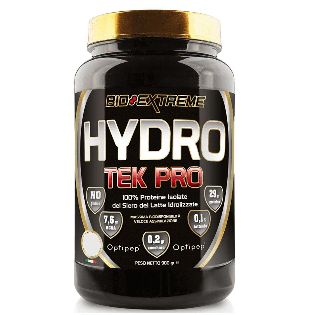 Bio Extreme Hydro Tek Pro 900 Gr Cioccolato