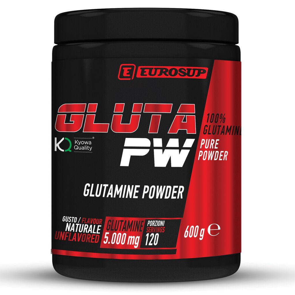 Eurosup Gluta Pw - Glutamine Powder 600 Gr