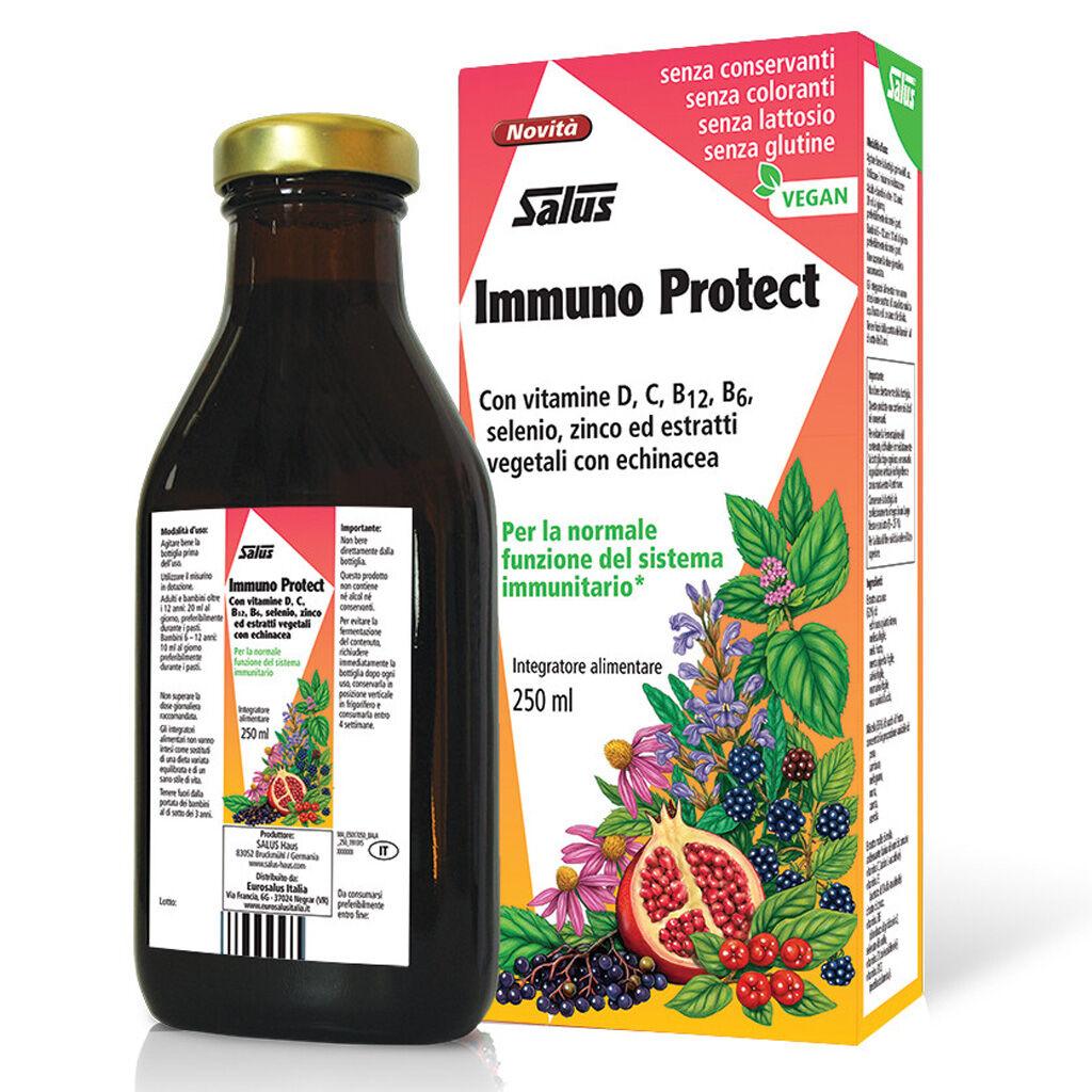 Salus Immuno Protect 250 Ml