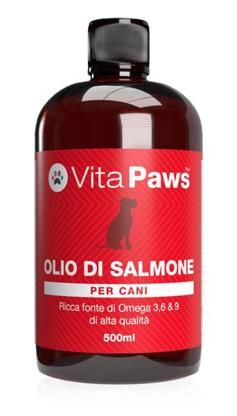 Simply Supplements Olio di salmone scozzese 500 ml