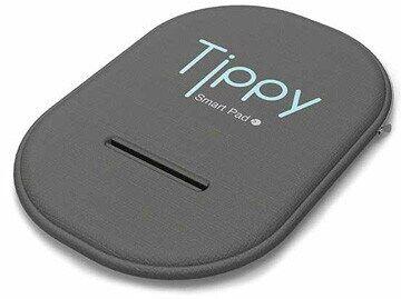Digicom Tippy Cuscino Bluetooth Auto Antiabbandono