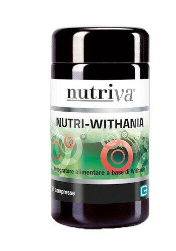Nutriva Withania 60 Compresse