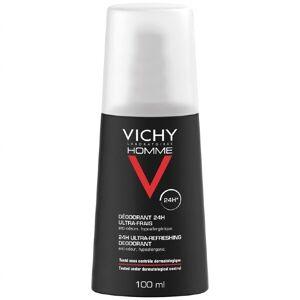 Vichy Homme Deodorante Spray 100ml
