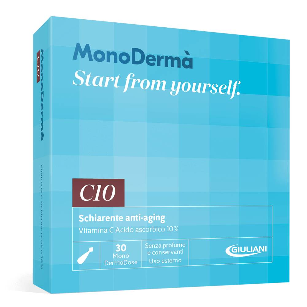 Monoderma C10 30 Soft Vegicaps