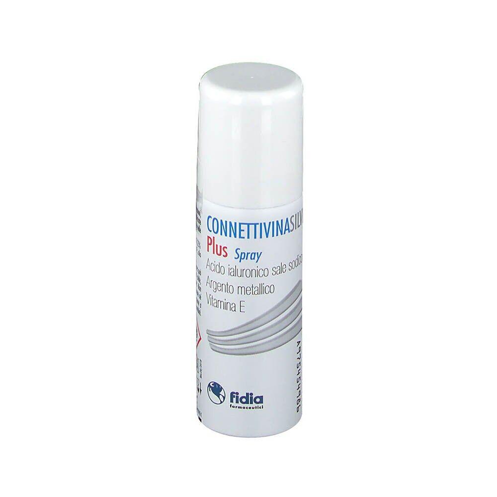 Connettivina Silver Plus Spray