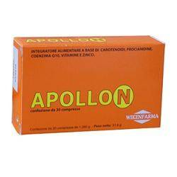 Wikenfarma Apollon 30 Compresse
