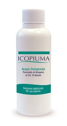 Icopiuma Acqua Ossigenata 250ml