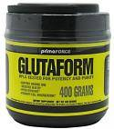 PRIMAFORCE - GLUTAFORM 400gr